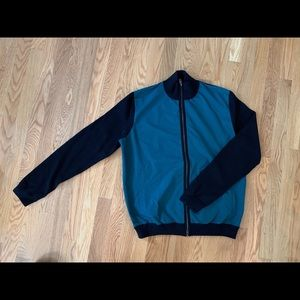 Men's theory jacket size M